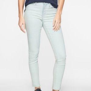 Athleta Sculptek Skinny Jeans TALL